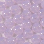 4x7mm Alexandrite Opalescent Faceted Rondelle Beads [50]