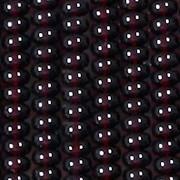 3.5mm Garnet Rondelle Beads [190+]